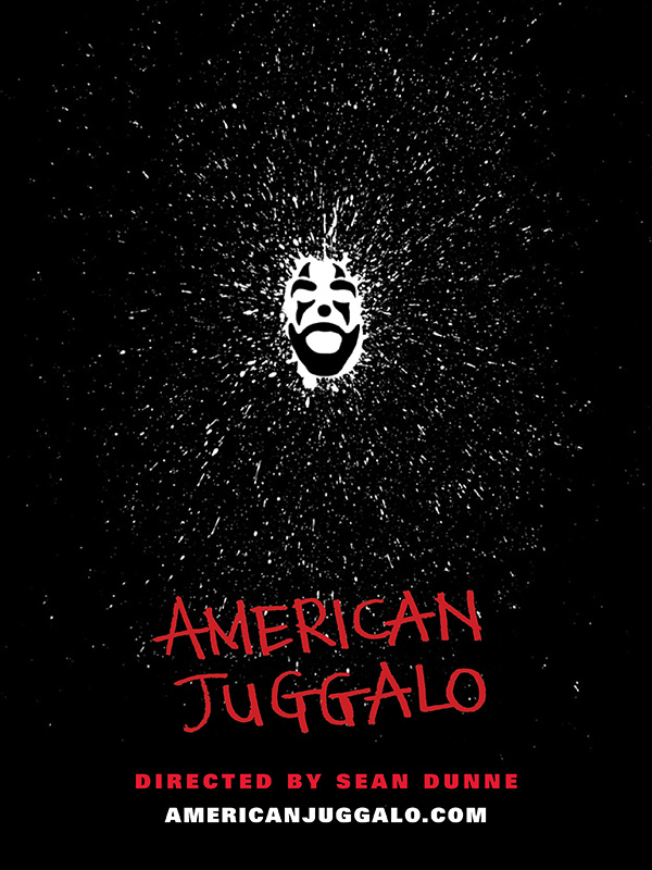 American Juggalo Posters