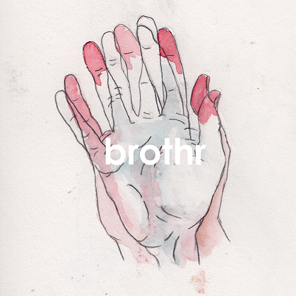 Brothr Self Titled EP