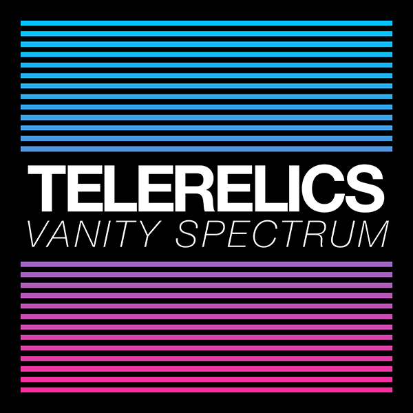 Telerelics Album Artwork